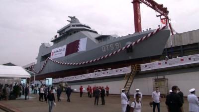 """Savunma Sanayi Başkanı İsmail Demir: """"Askeri gemi inşaat sektöründe devam eden projeler ile gerçekleştirmeyi planladığımız projelerin bütçesi 12 milyar dolara ulaşacak"""""""