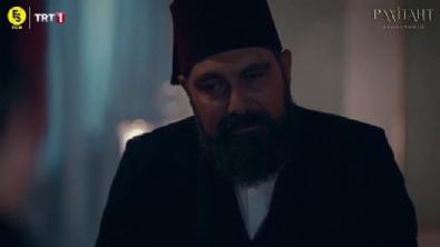 Abdülhamid'de Türkiye'yi ağlatan sahne!