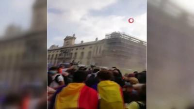 - İspanya Kralı 6. Felipe, Barselona'da protestoyla karşılandı - 'Katalonya'nın kralı yok'