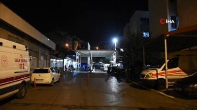 İzmir'de sahte içkiden rahatsızlananların sayısı 18'e çıktı