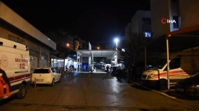 Sahte alkolden fenalaşan 9 kişi hastanede: 7'sinin durumu kritik