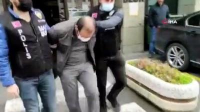 kripto -  - Bank Asya'nın kurucu ortağı Kamil Yavuz M. tutuklandı