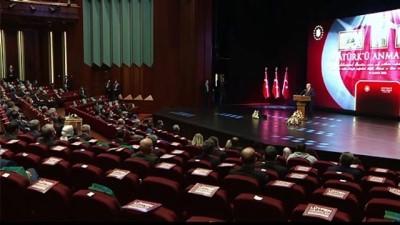 objektif - Cumhurbaşkanı Erdoğan: 'Böyle bir iklimde, ekonomide yaşadıklarımızın kendi mecrasının ürünü olduğunu kim iddia edebilir' - ANKARA