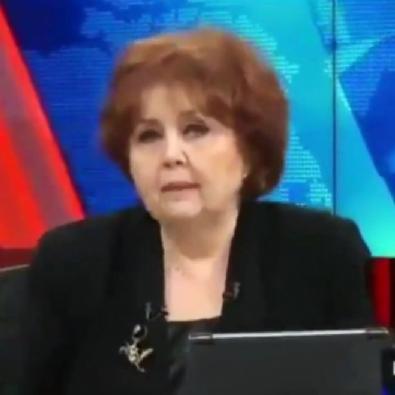 Ayşenur Arslan bu kez de Erdoğan'ın kullandığı kelimeye takıldı