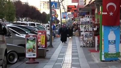 Çankırı'da kalabalık yerlerde sigara içilmesi yasaklandı