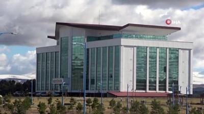 Ardahan Üniversitesi'nde tacizci hoca skandalı
