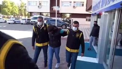 Kendisinden ayrılmak isteyen kadını 6 bıçaklayıp öldüren zanlı tutuklandı