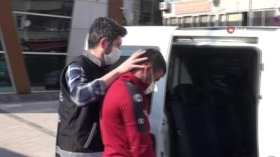 telefon hatti -  Kocaeli'de dolandırıcılık yapan sahte savcı Ankara'da yakalandı