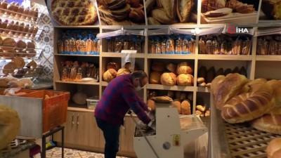 Edirne'de ekmek zammı tartışmaları sona erdi