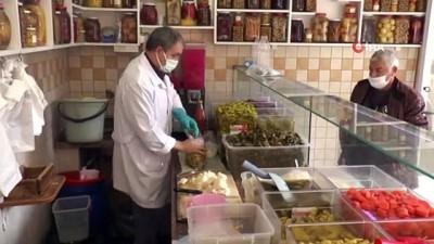 gribal enfeksiyon -  Hem yaklaşan kış, hem de pandemi turşuya rağbeti arttırdı