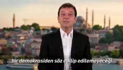 Türkiye'yi İngilizce şikayet etmeye çalıştı! İngilizcesi olay oldu