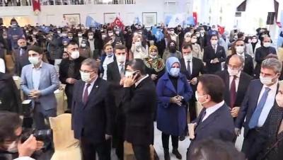 portre - DEVA Partisi Genel Başkanı Babacan, partisinin Bingöl kongresinde konuştu