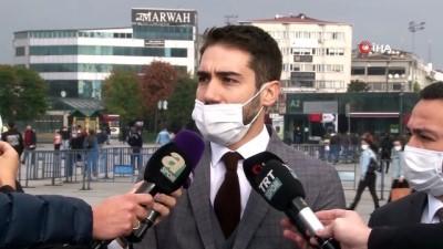 """Ömer Faruk Kırbıyık: """"İbrasızlığa ilişkin genel kurul kararı iptal edilmiştir"""""""