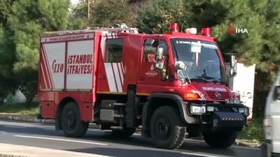 - Sarıyer'de 2 milyonluk trafik kazası: 1 yaralı