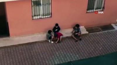 diyalog -  Sokakta ekonomi konuşan çocuklar sosyal medyada gündem oldu