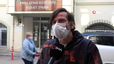 sagligi merkezi -  Bursa'da aile sağlığı merkezi 7 gün süreyle karantinaya alındı