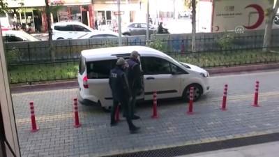 ozel kuvvet - ANKARA - Türkiye'ye suikast ve bombalı eylem için gönderilen terörist tutuklandı