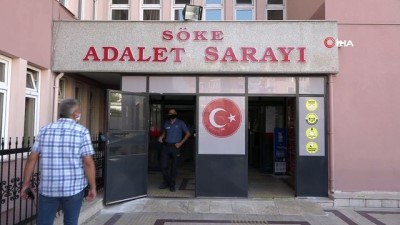 Kadın banka müdürüne saldırı duruşmasında karar 24 Kasım'da verilecek