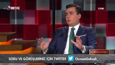 surmanset - Osman Gökçek: 'Kılıçdaroğlu samimiyse Kaboğlu'nu ihraç etsin'
