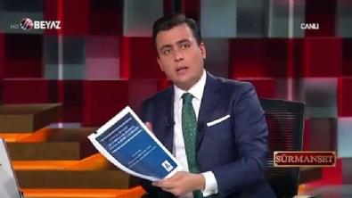surmanset - Osman Gökçek: O anayasa taslağında Atatürk ismi hiç geçmiyor!