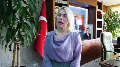 saglik calisani -  Rektör Özkan'dan güzel haber: 'Başkan Böcek'in taburcu olması 10 gün sürebilir'