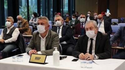 - Samsun Büyükşehir Belediyesi Meclis Toplantısı