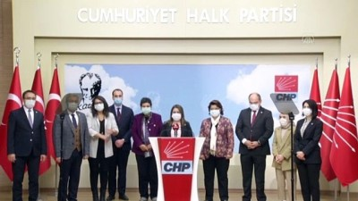 ANKARA - CHP'li Karaca'dan 20 Kasım Dünya Çocuk Hakları Günü açıklaması