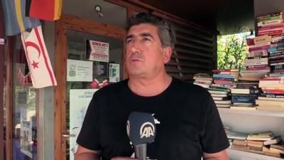 ucak seferleri - ANTALYA - Koronavirüs sürecinde Türkiye'yi 'güvenli' bulanlar ülkelerine dönmek istemiyor