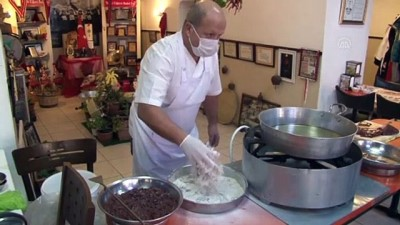 saray mutfagi - EDİRNE - Tava ciğerin 'UNESCO' yolculuğu ciğercileri sevindirdi