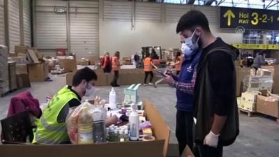 online alisveris - İzmir depreminde 'online' yardımlaşma