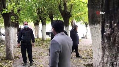 Başkan Avcı 30 günde, 30 kırsal mahalleyi ziyaret etti