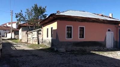 ÇANKIRI - Tarihi köy odası eski günlerine kavuşturulacak