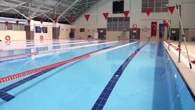 diyetisyen - YALOVA - Diyabet ve çolyak hastası yüzücüden 'madalya koleksiyonu'