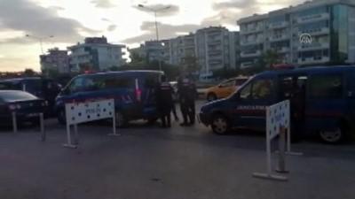 silahli kavga - İZMİR - Bir kişinin öldüğü silahlı kavgayla ilgili 3 şüpheli tutuklandı