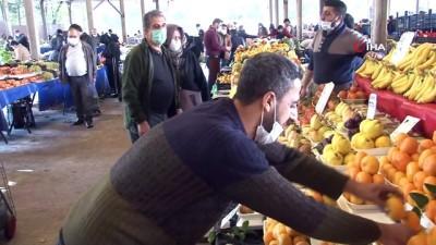 soguk alginligi -  Soğuyan havalar meyveye ilgiyi arttırdı