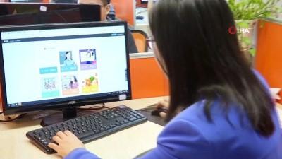 teknoloji -  - Çince 'mini program' uygulamalarındaki artış dikkat çekiyor