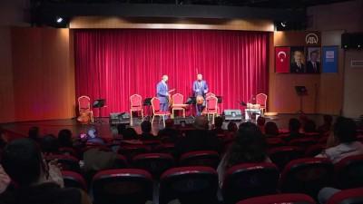 İstanbul Tarihi Türk Müziği Topluluğu müzikseverlerle buluştu