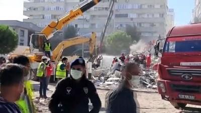 muhtarliklar - İZMİR - 190 binin üzerinde binada deprem taraması tamamlandı