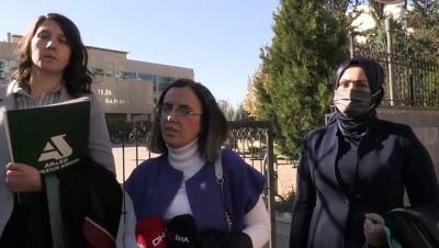 KİLİS - Kadın doktoru 7 yıldır taciz ettiği öne sürülen sanığın yargılanmasına başlandı