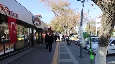 ÇANKIRI - Vali Ayaz'dan Kovid-19 vakalarına ilişkin açıklama