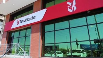 HARTUM - Ziraat Katılım ilk yurt dışı şubesini Sudan'da açtı