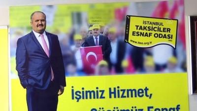 teknoloji - İSTANBUL - İTEO'dan, taksi sisteminde işletme verimliliğinin artırılması talebi