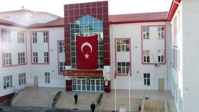 deprem bolgesi - SİİRT - Öğrencilerden İzmir'deki depremzedelere battaniye yardımı