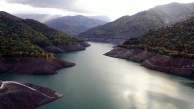 2008 yili - KOCAELİ - Sanayi kentinde içme suyu sıkıntısı bulunmuyor