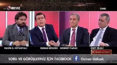 Osman Gökçek: '17-25 Aralık bir uyanıştır!'