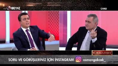 surmanset - Osman Gökçek: 'AK Parti ve MHP tabanı birleşmiş durumda ayrılması mümkün değil'