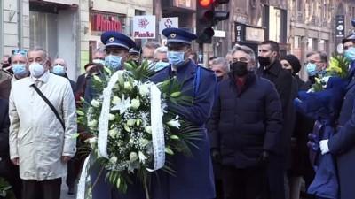 irak - SARAYBOSNA - Bosna Hersek'te Devlet Günü törenlerle kutlandı