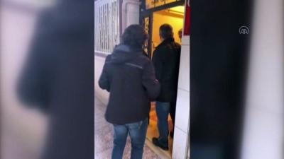 saldiri - İSTANBUL - Avcılar'da Uygur Türkü'nün silahla yaralanmasına ilişkin 2 kişi tutuklandı