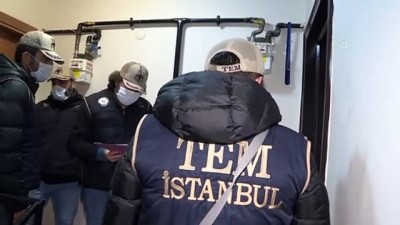 ogrenciler - İSTANBUL - İstanbul merkezli 14 ilde FETÖ'nün TSK yapılanmasına operasyon