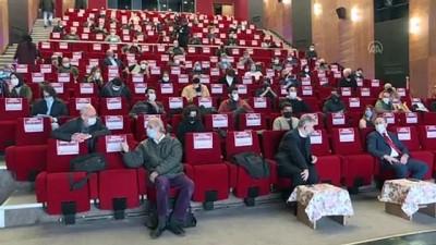 edebiyat - İSTANBUL - Kısadan Hisse Kısa Film Günleri ödülleri sahiplerini buldu